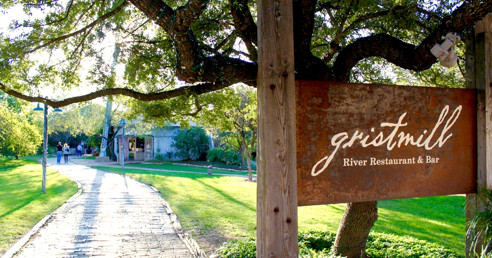 Gristmill Gruene Texas Downtown New Braunfels Comal River Guadalupe Float Toob