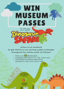 Downtown New Braunfels Win Museum Passes