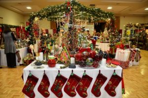 downtown new braunfels Weihnachtsmarkt 2018