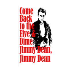 downtown new braunfels circle arts theatre come back to the five and dime jimmy dean musical