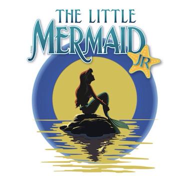 downtown new braunfels circle arts theatre the little mermaid jr