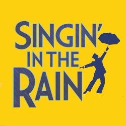 downtown new braunfels circle arts theatre singin' in the rain